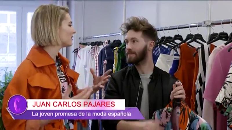 JCPAJARES – De Todo Corazón, Telemadrid