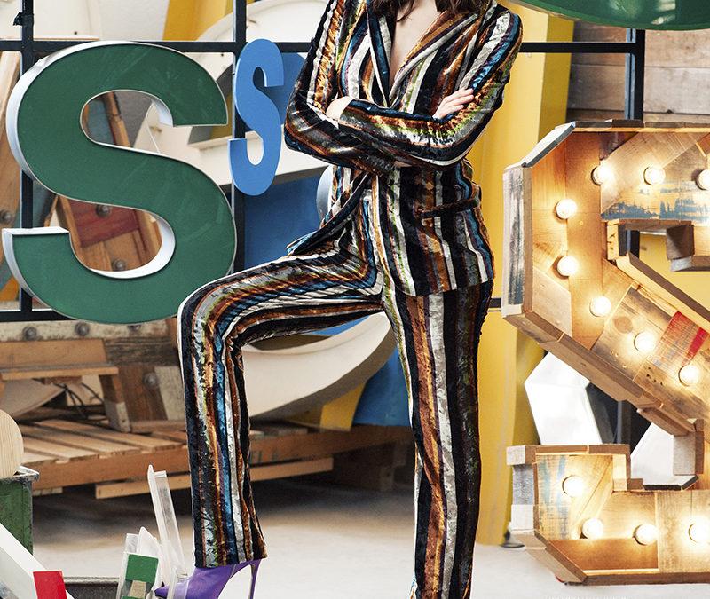 Javier Larraínzar – Harper's Bazaar Bulgaria