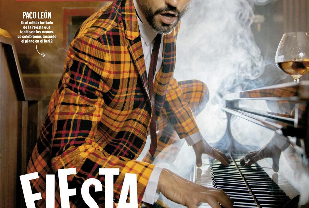 Félix Ramiro – Time Out Madrid